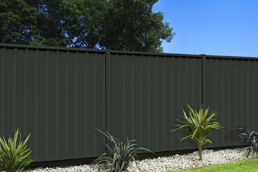Lysaght Neetascreen 174 Fence Panels 187 Tj Sheds